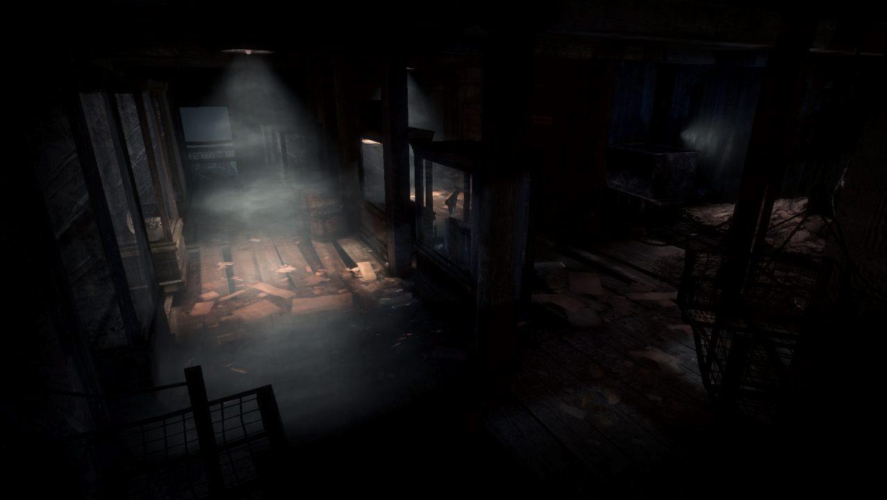 Obrázky ze Silent Hill: Downpour 38135