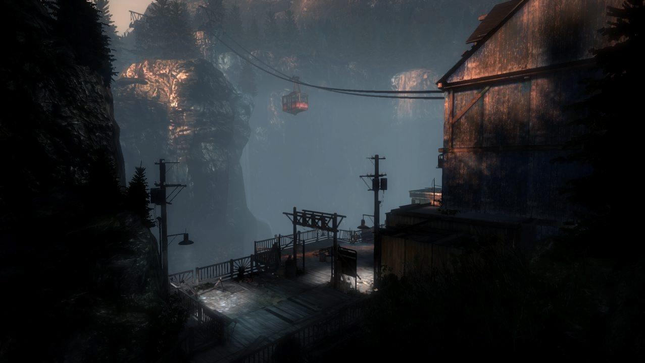 Obrázky ze Silent Hill: Downpour 38136