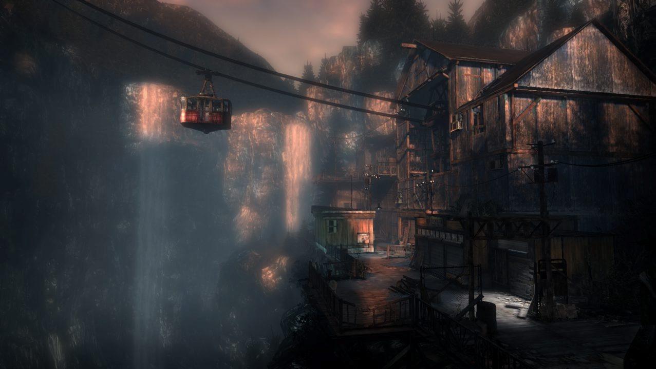 Obrázky ze Silent Hill: Downpour 38137