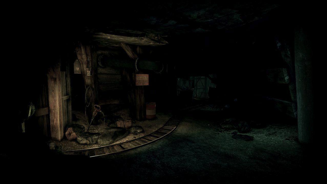 Obrázky ze Silent Hill: Downpour 38138