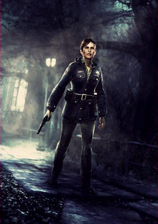Obrázky ze Silent Hill: Downpour 38139