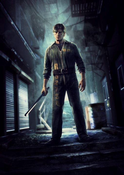 Obrázky ze Silent Hill: Downpour 38140
