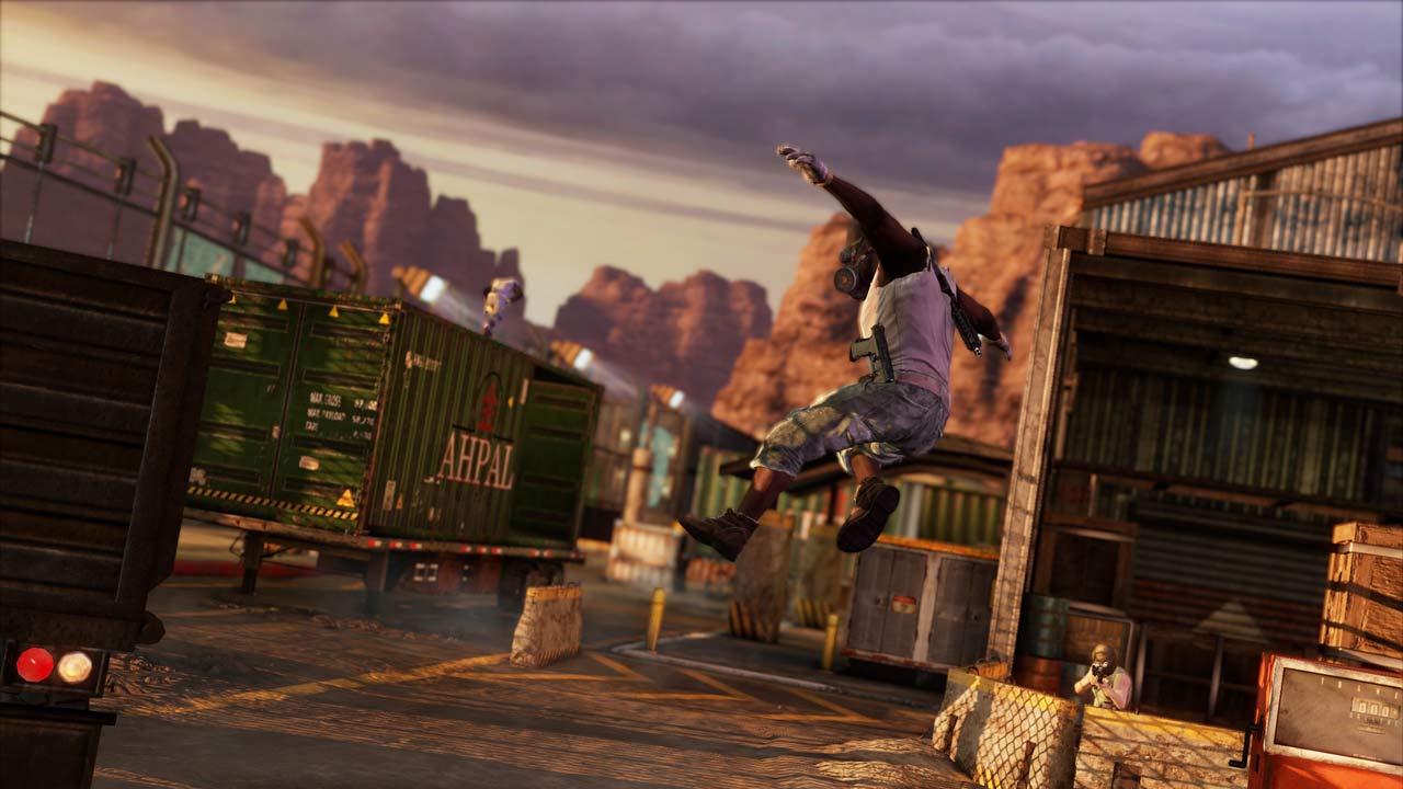 Uncharted 3: Drake's Deception – dojmy z bety 38317