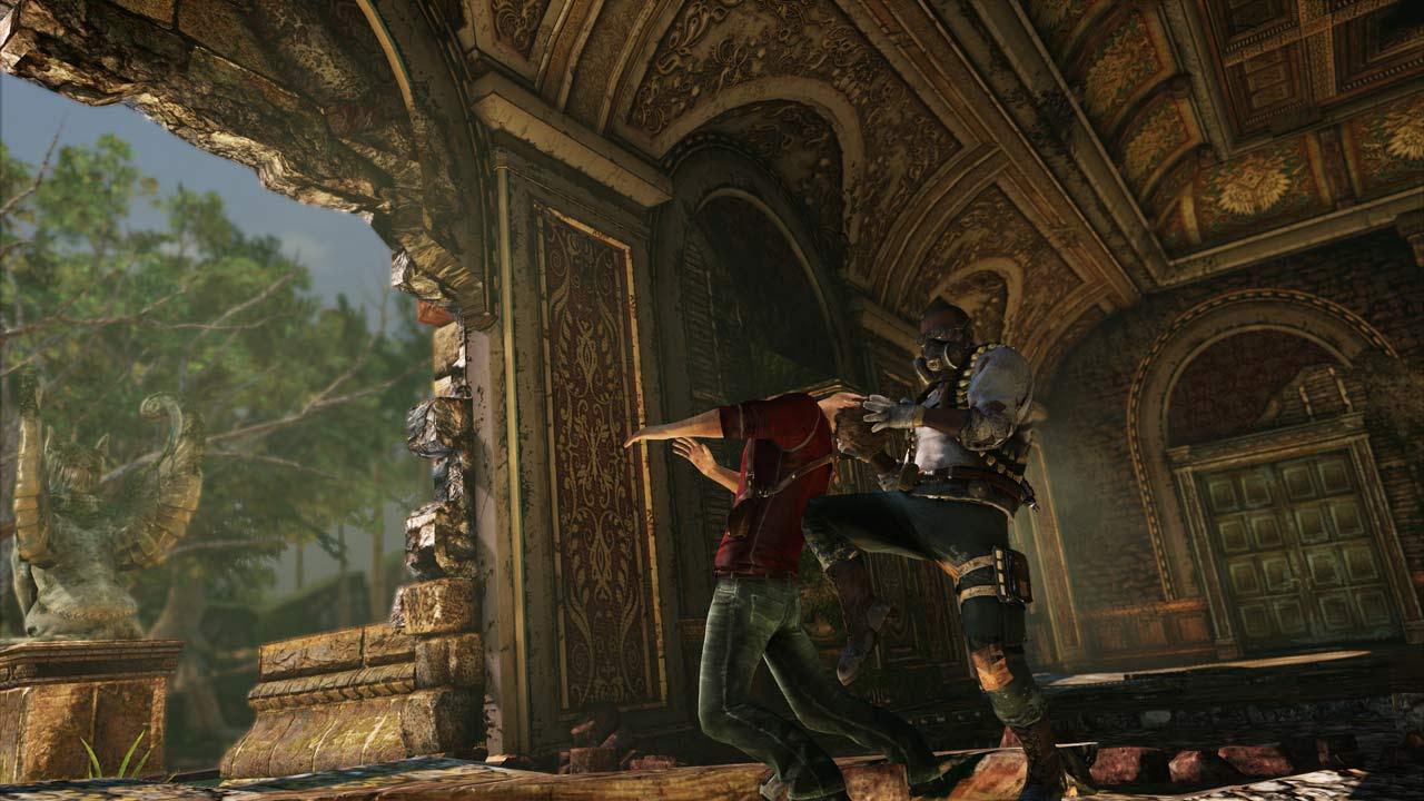Uncharted 3: Drake's Deception – dojmy z bety 38319
