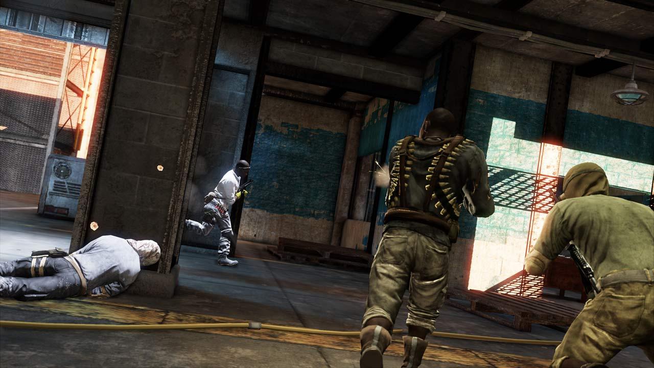Uncharted 3: Drake's Deception – dojmy z bety 38324