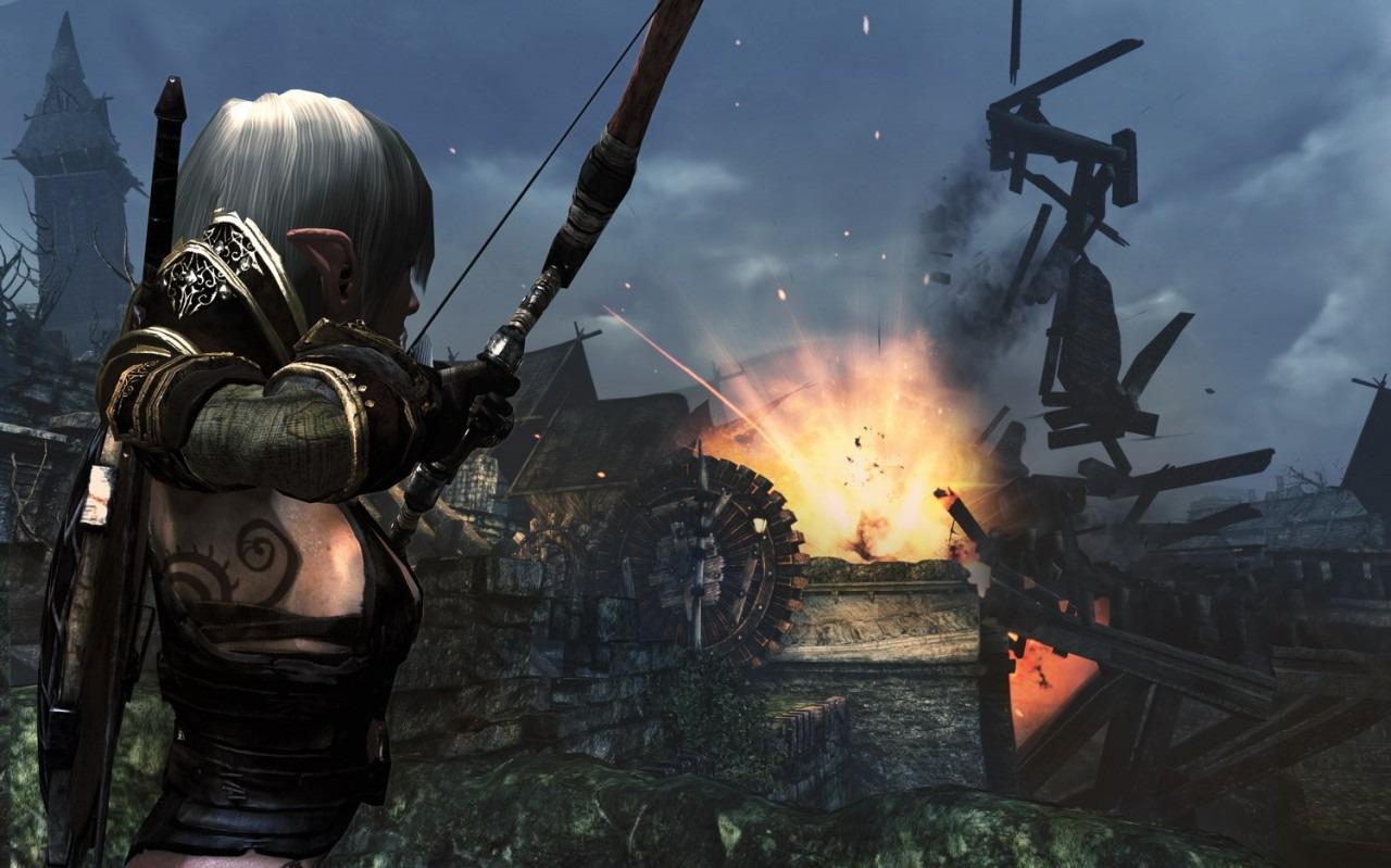 Hunted: Demon's Forge – na skřety ve dvou 38343