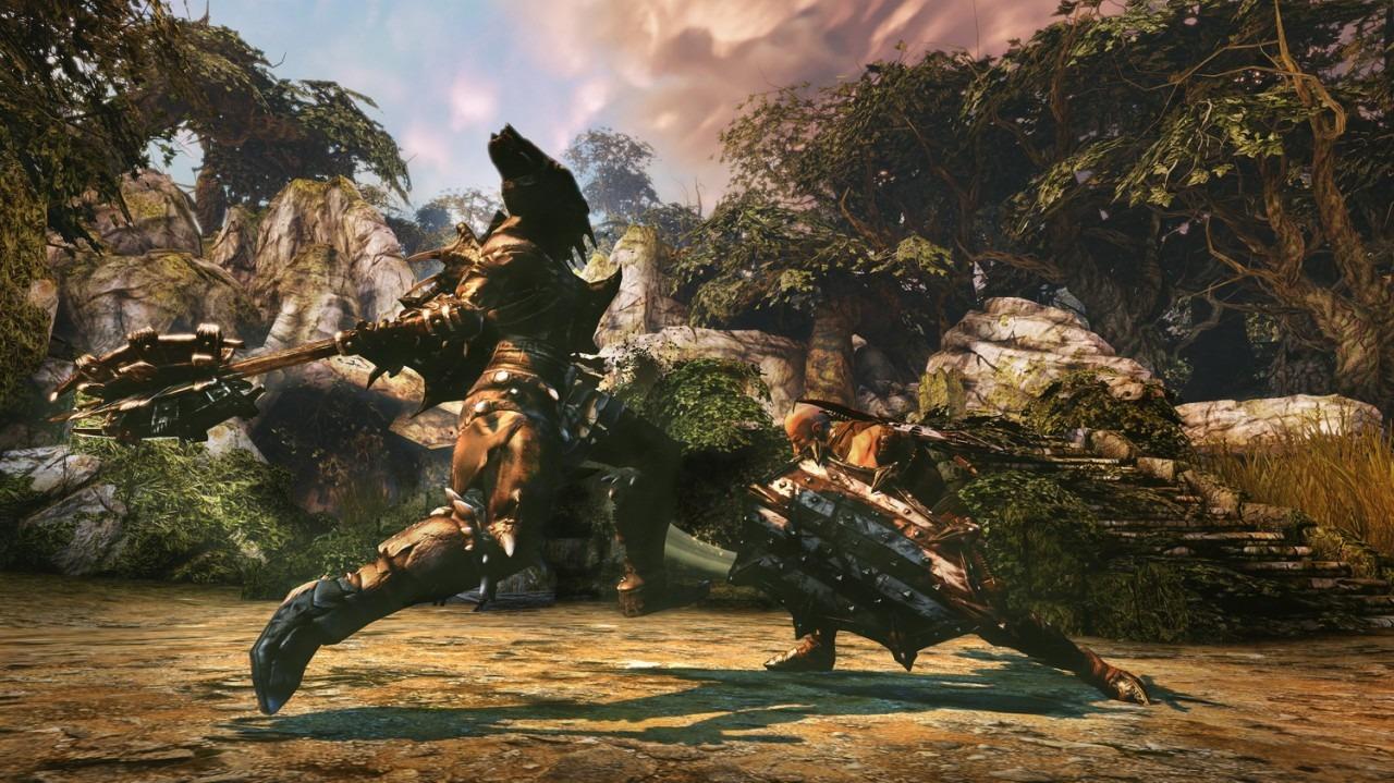 Hunted: Demon's Forge – na skřety ve dvou 38346