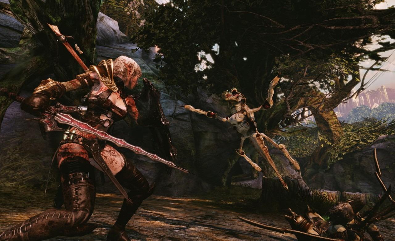 Hunted: Demon's Forge – na skřety ve dvou 38348