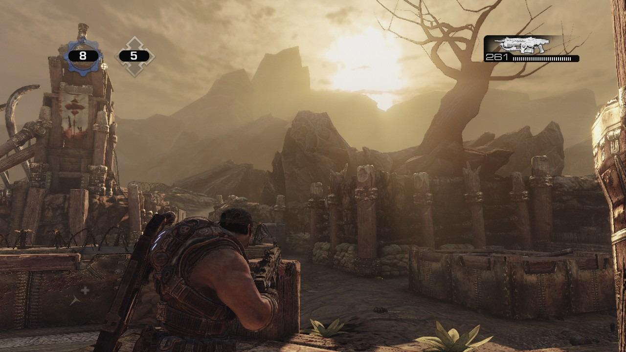 Gears of War 3 – konec války na dosah 38382