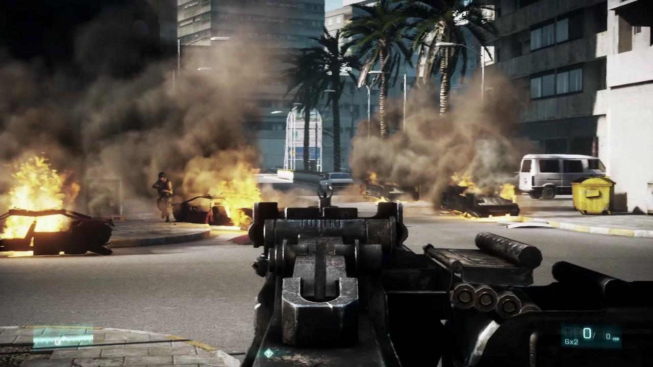 Battlefield 3 – arkádová válka je zde 38387