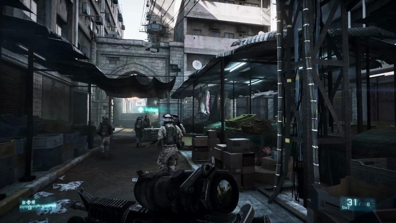 Battlefield 3 – arkádová válka je zde 38392