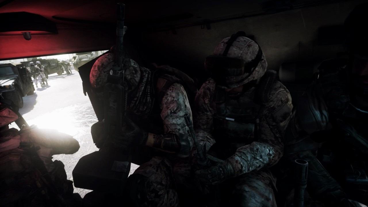 Battlefield 3 – arkádová válka je zde 38393
