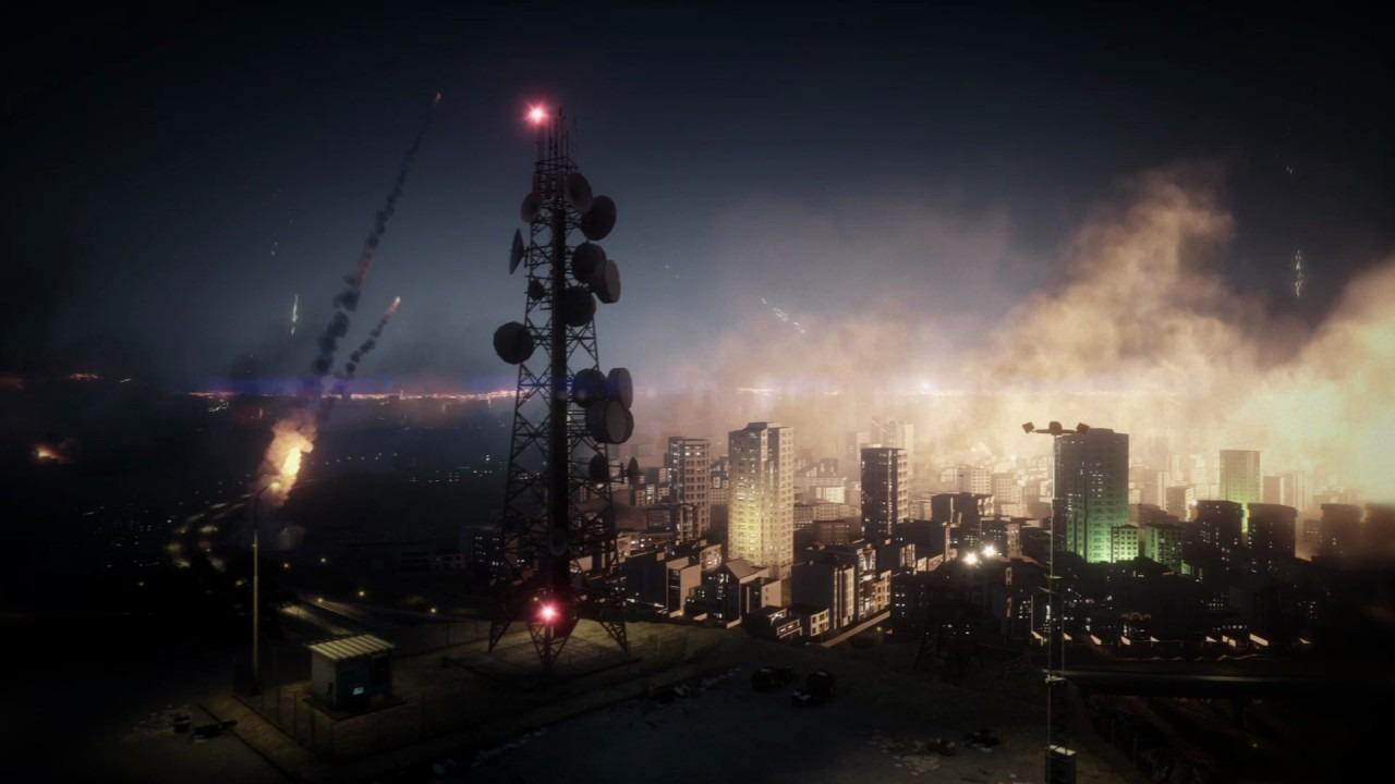 Battlefield 3 – arkádová válka je zde 38397
