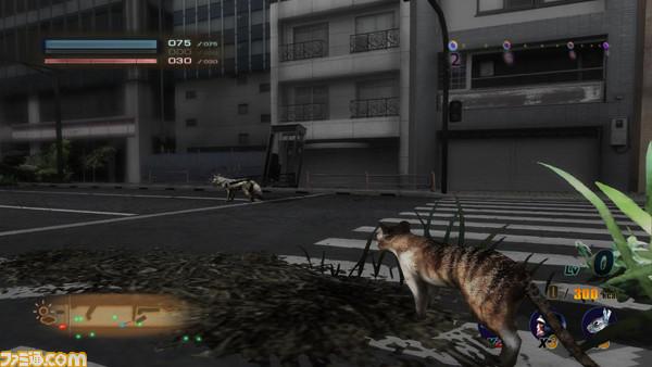 První detaily o zvířecím Tokyo Jungle 38848