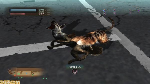 První detaily o zvířecím Tokyo Jungle 38850