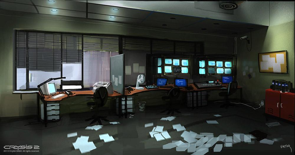 CryEngine 3 Editor je k dispozici 38934