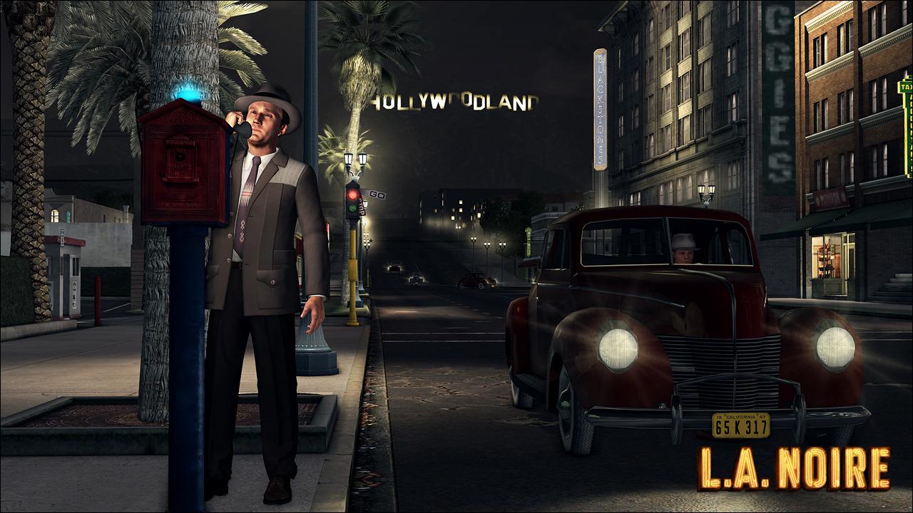 L.A. Noire – ultimátní výlet do minulosti 38967