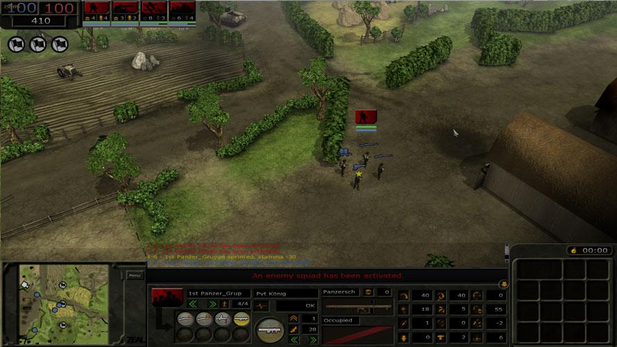 Strategie Team Assault: Baptism of Fire odhalena 39238