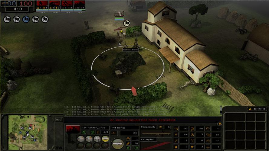 Strategie Team Assault: Baptism of Fire odhalena 39241