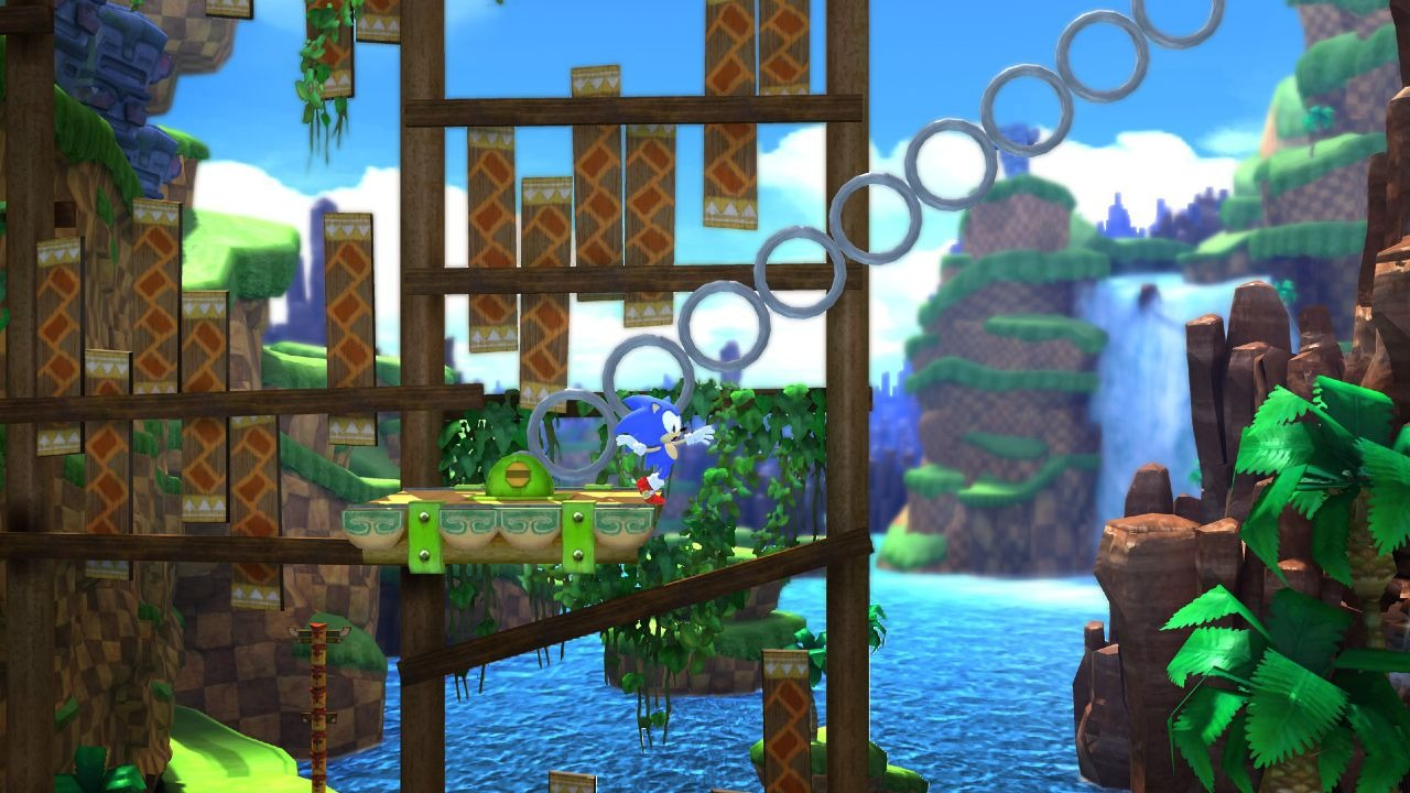 Sonic Generations 3DS oficiálně 39278