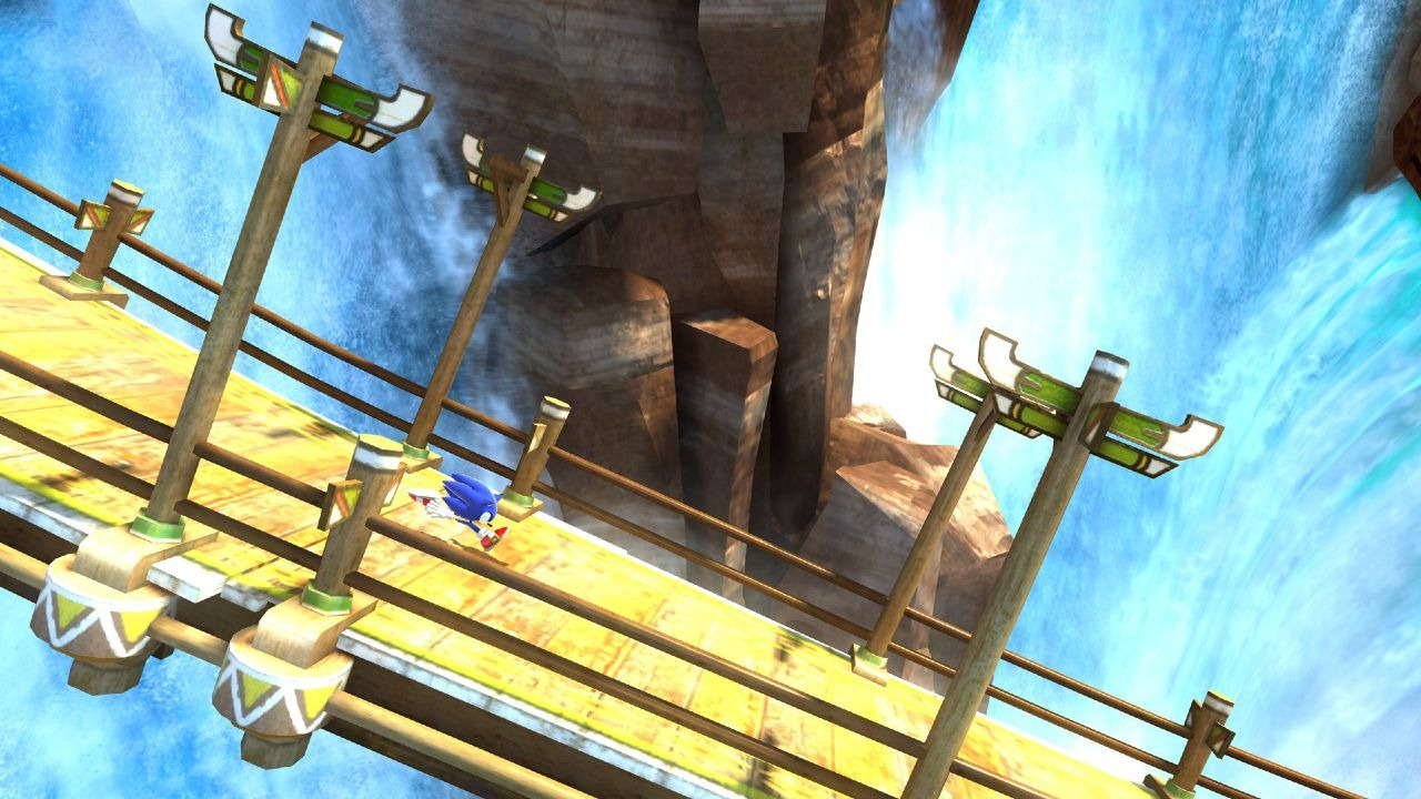 Sonic Generations 3DS oficiálně 39280