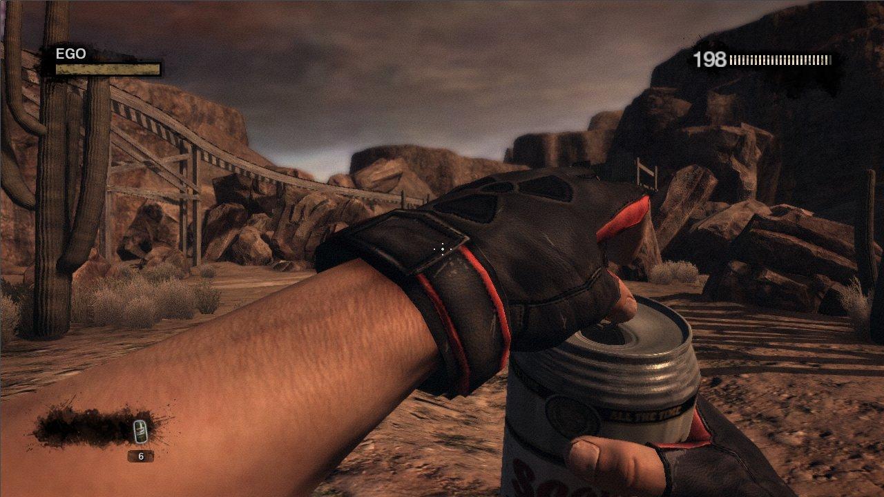Duke Nukem Forever – multiplayer staré školy 39348