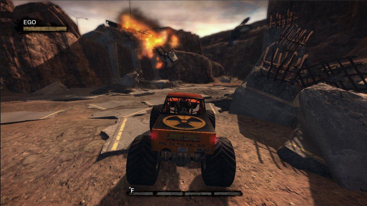 Duke Nukem Forever – multiplayer staré školy 39351