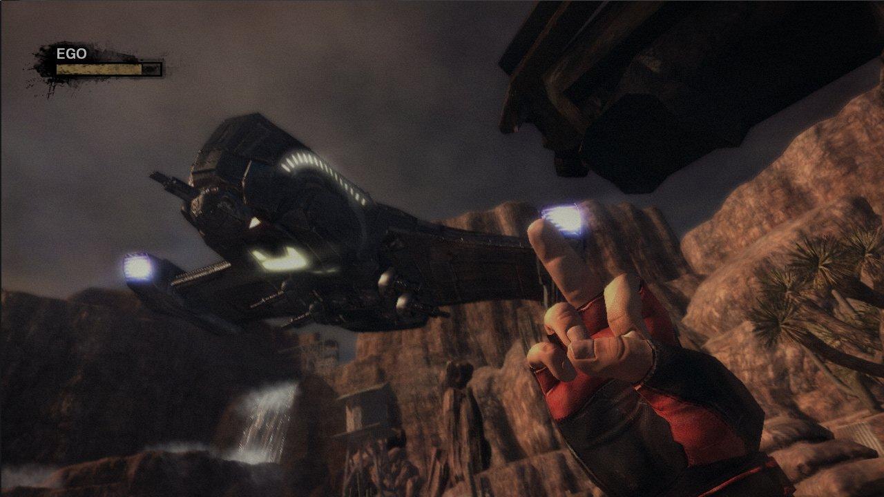 Duke Nukem Forever nabízí nabušený patch 39352
