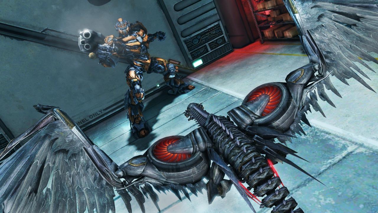 Obrázky z Transformers: Dark of the Moon 39571