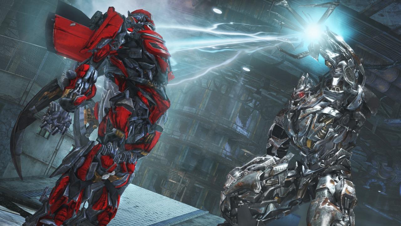 Obrázky z Transformers: Dark of the Moon 39572