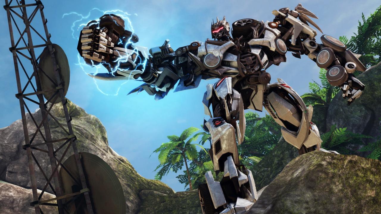 Transformers: Dark of the Moon - návrat plecháčů 39573