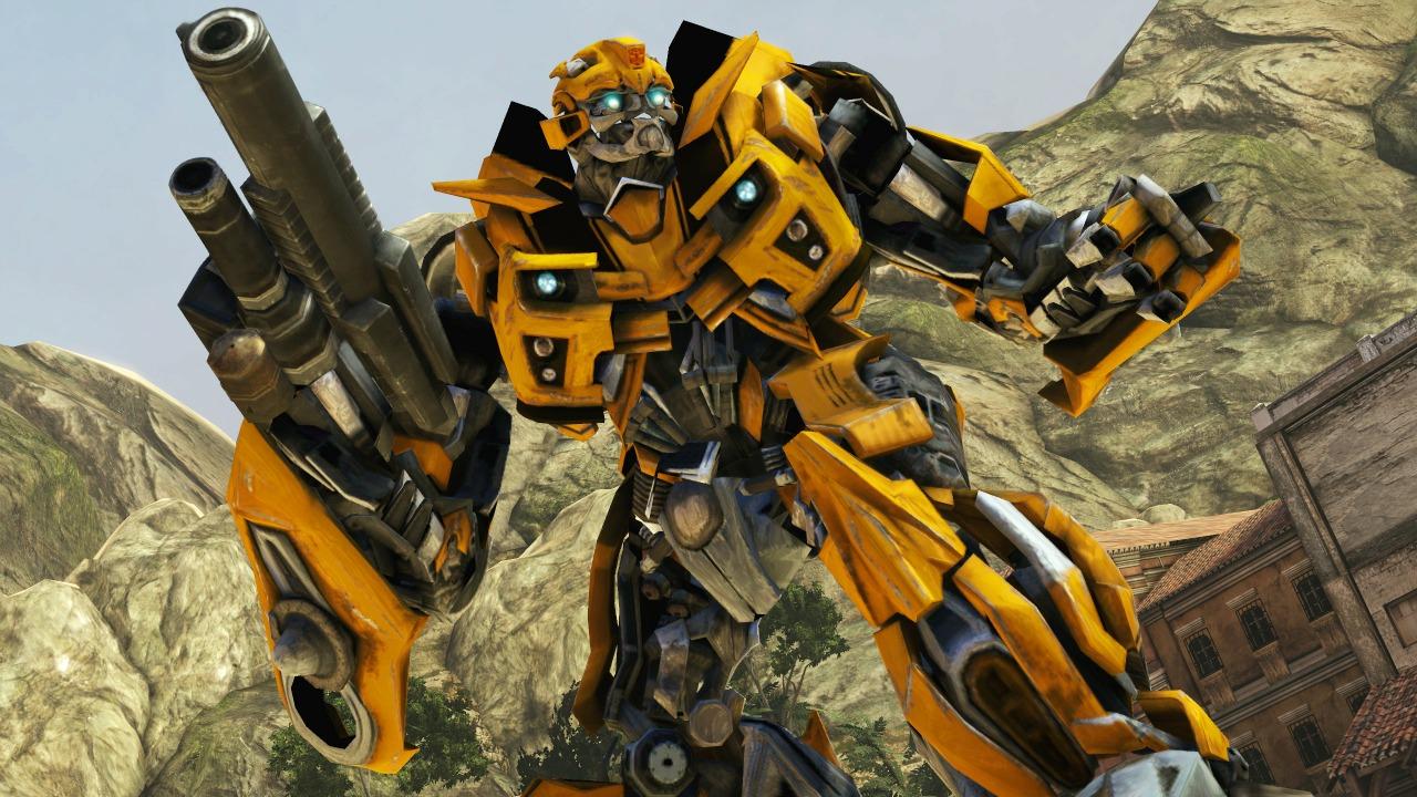 Obrázky z Transformers: Dark of the Moon 39574