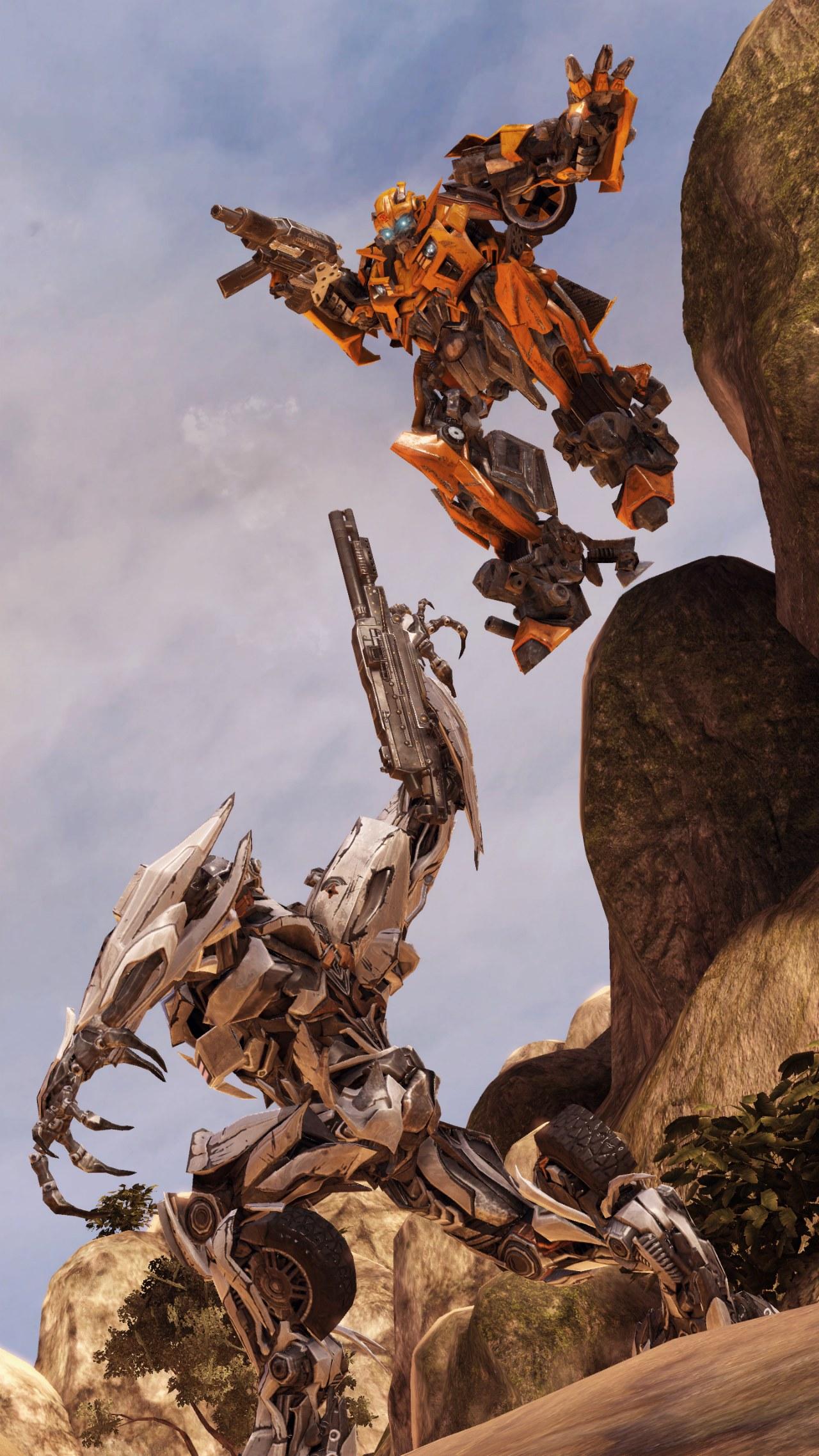 Obrázky z Transformers: Dark of the Moon 39575