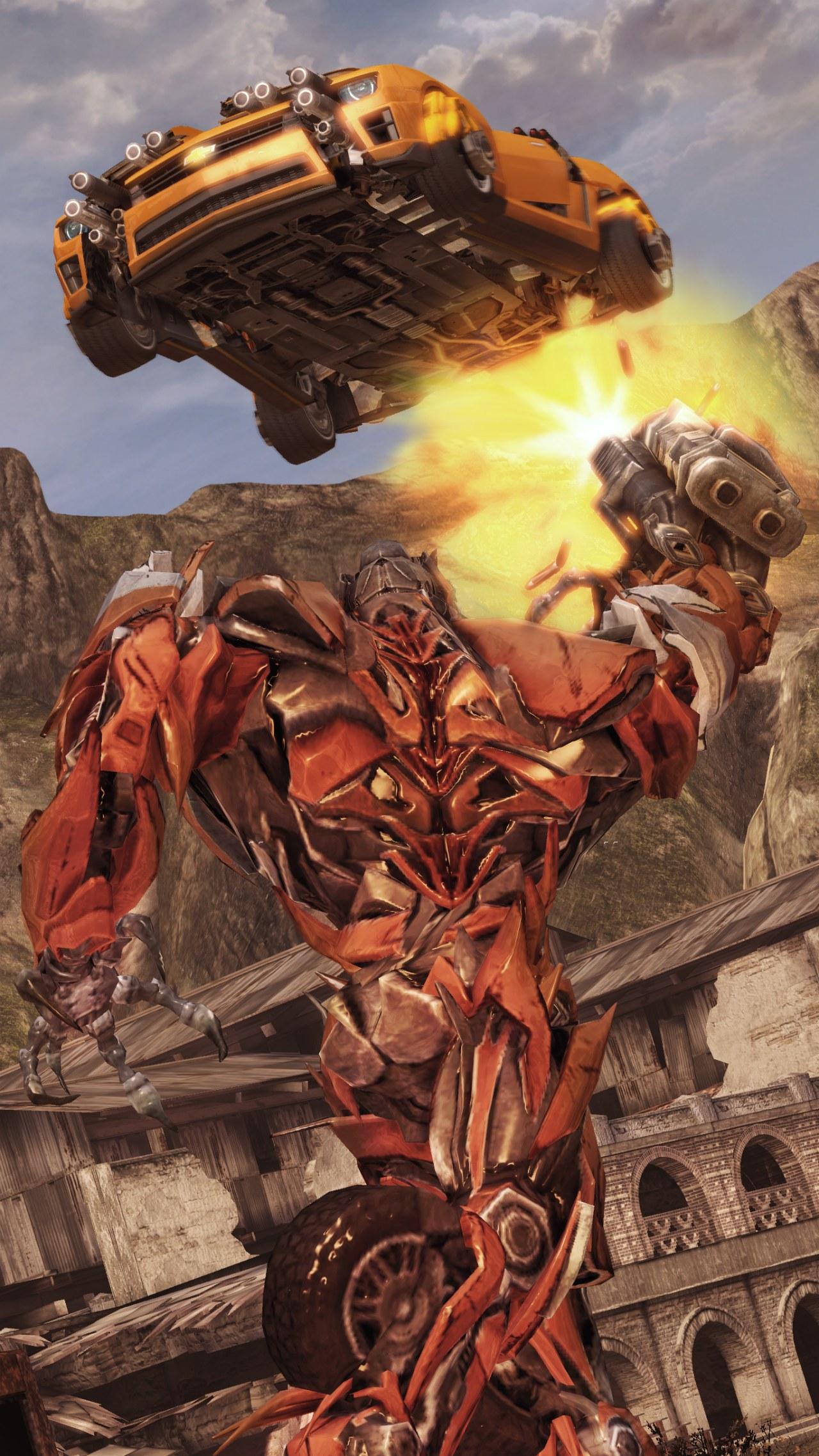 Obrázky z Transformers: Dark of the Moon 39576
