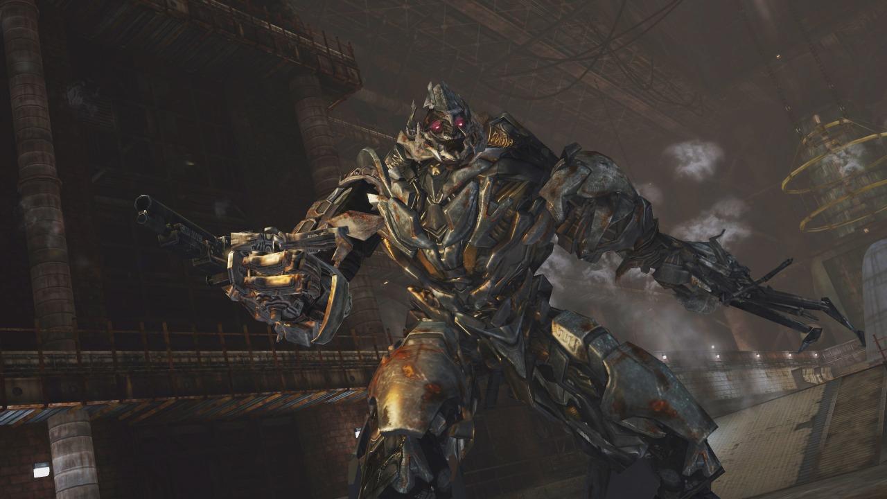 Transformers: Dark of the Moon - návrat plecháčů 39578