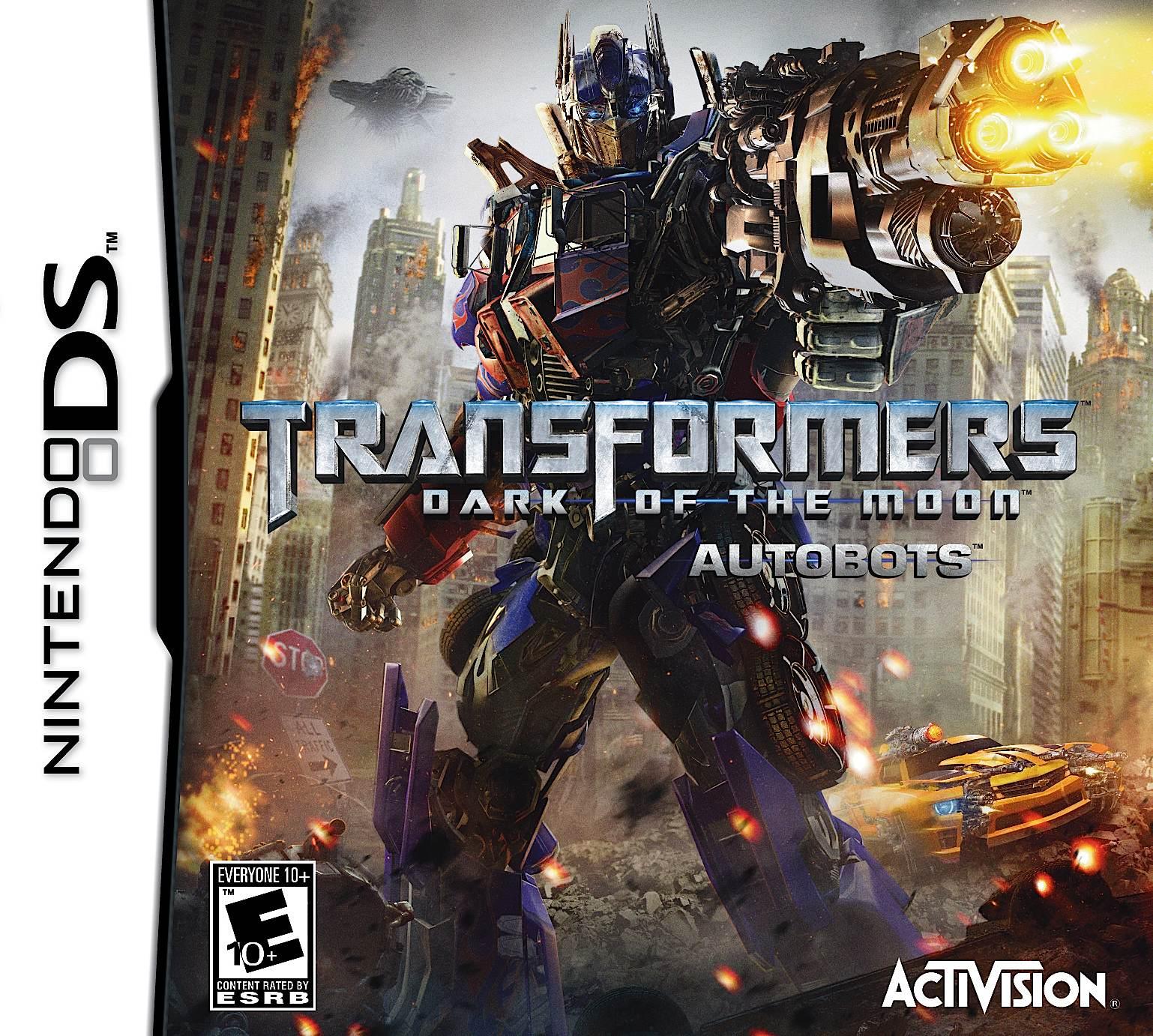 Obrázky z Transformers: Dark of the Moon 39579