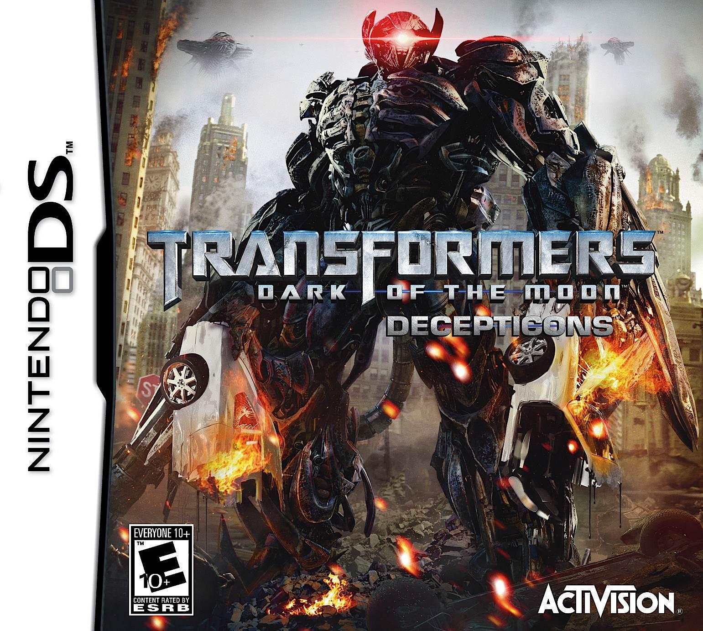 Obrázky z Transformers: Dark of the Moon 39580