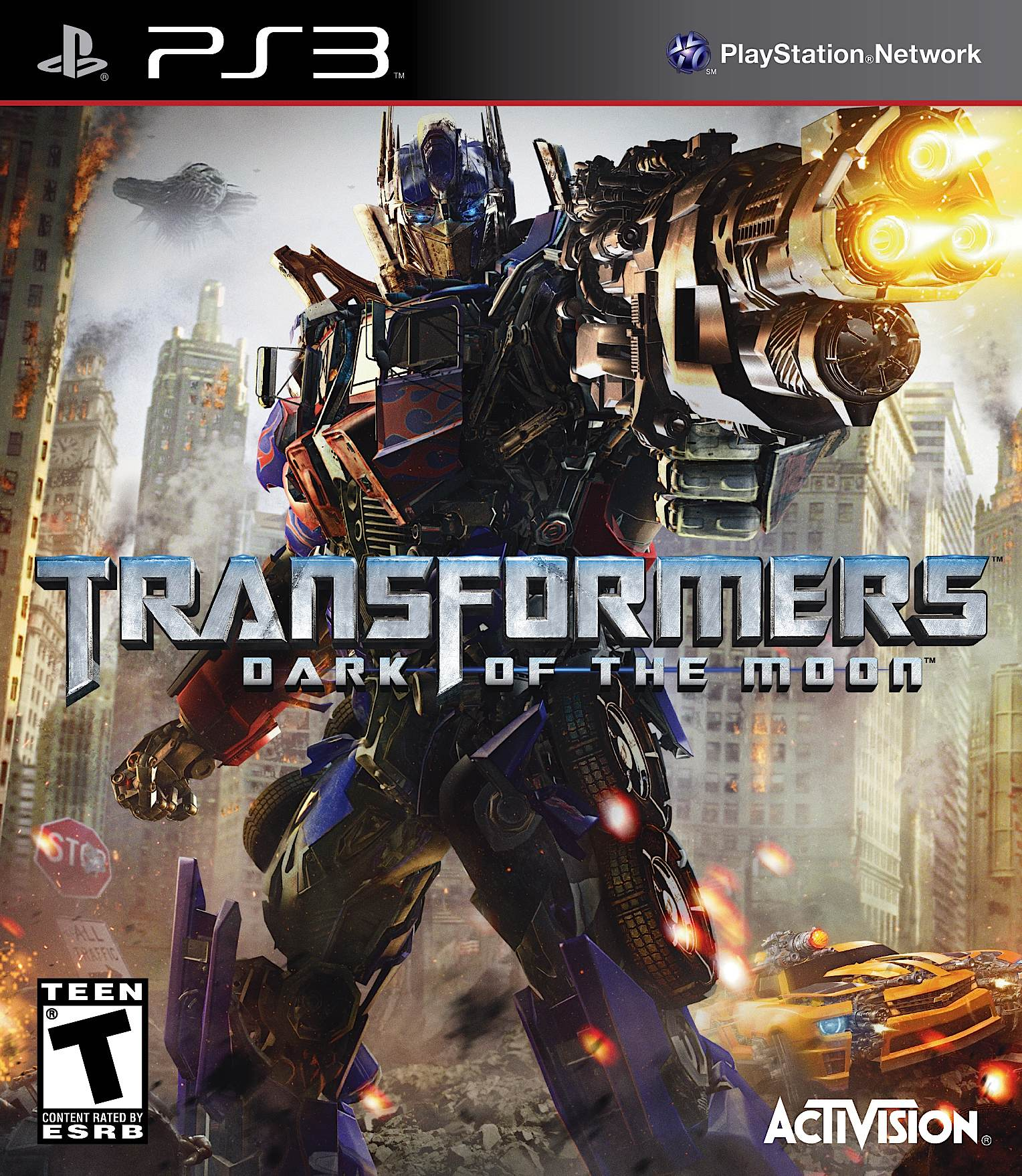 Obrázky z Transformers: Dark of the Moon 39581