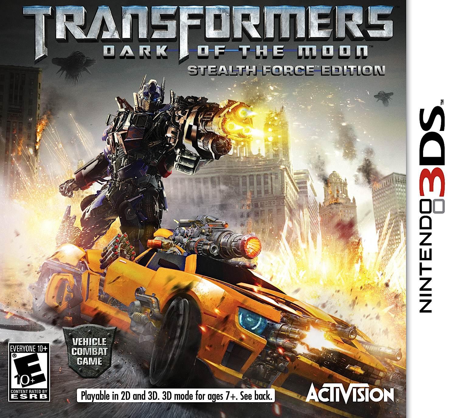 Obrázky z Transformers: Dark of the Moon 39582