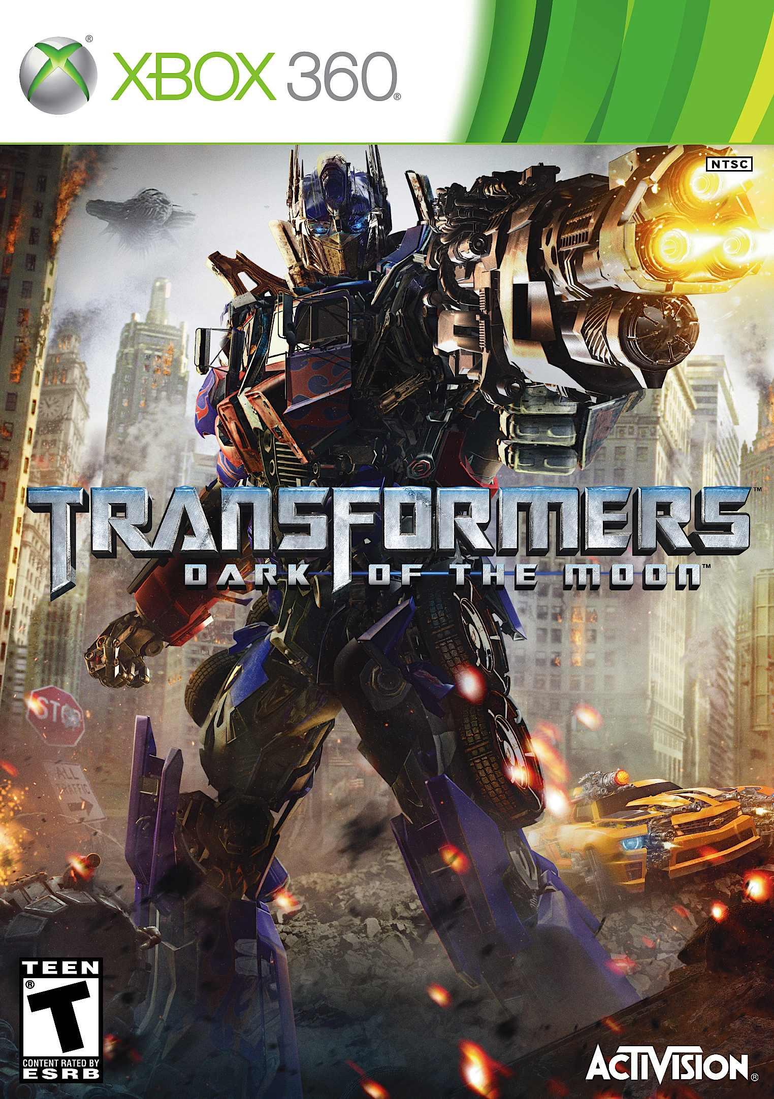 Obrázky z Transformers: Dark of the Moon 39584