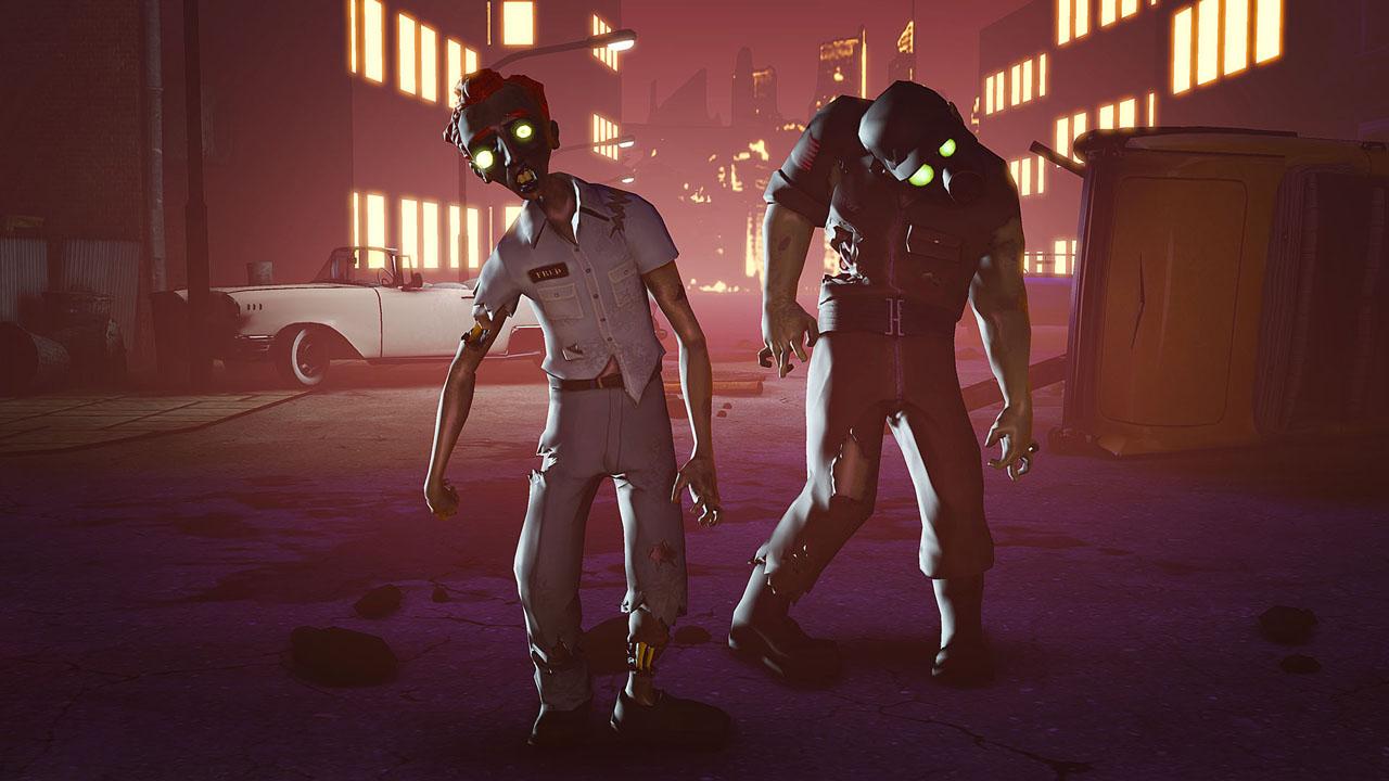 Víme, kdy vyjde zombie akce Dead Block 39638