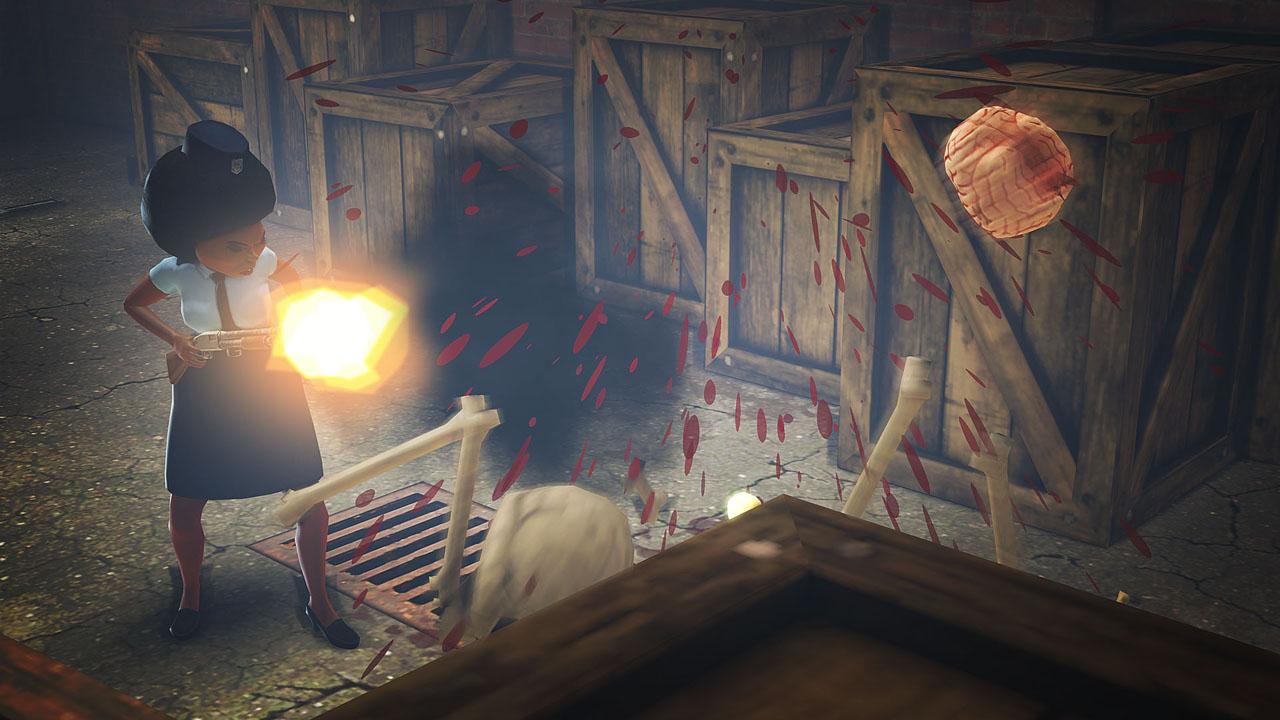 Víme, kdy vyjde zombie akce Dead Block 39641