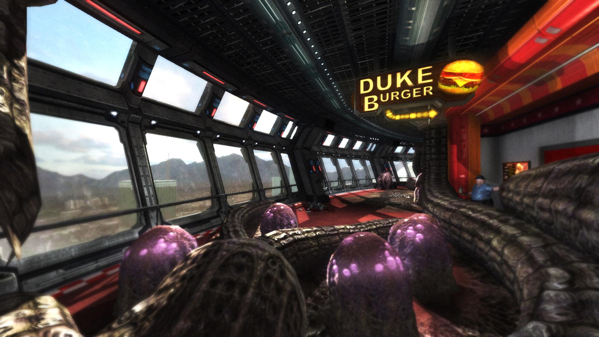 Duke Nukem Forever – multiplayer staré školy 39698