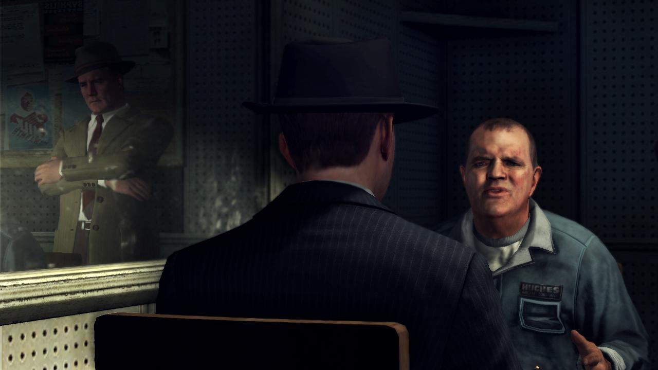 L.A. Noire dorazí na PC ještě letos 39725