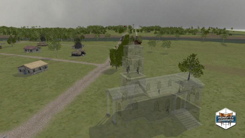 Demoverze Panzer Command: Ostfront 40598