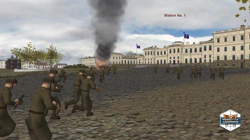 Demoverze Panzer Command: Ostfront 40599