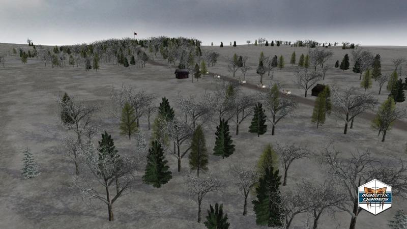 Demoverze Panzer Command: Ostfront 40603