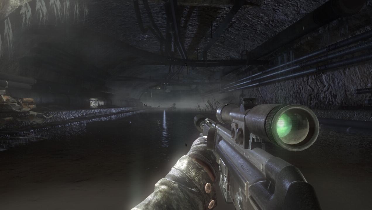 Modern Warfare 3 – Spec Ops je zpět 40810