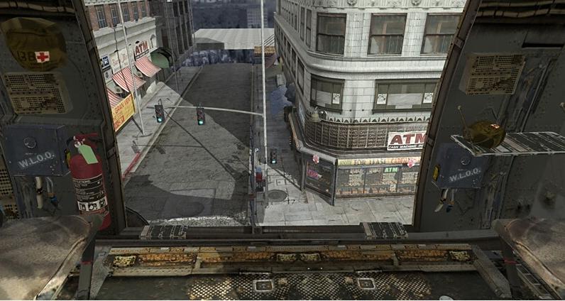 Modern Warfare 3 – Spec Ops je zpět 40812