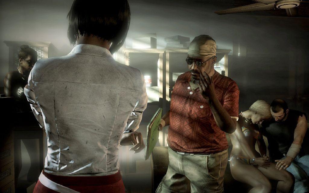 Krvavé obrázky z hororového Dead Island 40866